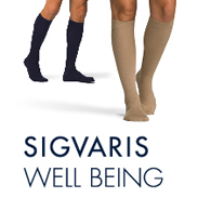 SIGVARIS Well Being Garments
