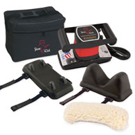 Core Products 3405 Jeanie Rub Massager-Professional Package
