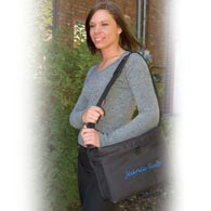 Core Products 885 Nylon Shoulder Bag for Jeanie Rub Massagers