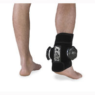 ICE20 Double Ankle Ice Compression Therapy