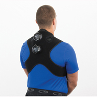 ICE20 Neck/Traps Ice Compression Therapy