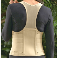FLA Orthopedics 2000 Original Cincher Back Supports