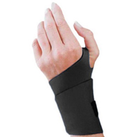 FLA Orthopedics 22-109 Safe-T-Sport Neoprene Wrist Support
