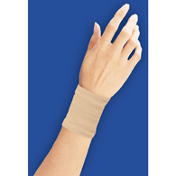 FLA Orthopedics 22-400 Pro Lite Wrist Support Knitted Pullover