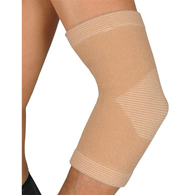 FLA Orthopedics 53-202 Therall Joint Warming Elbow Support