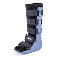 FLA Orthopedics 75711 FLA Adjustable Air Ankle Walker High