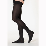 SIGVARIS 233NM 30-40 mmHg Cotton Thigh Highs