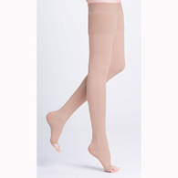 SIGVARIS 503T 30-40 mmHg Rubber Thigh Highs OT Length