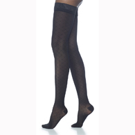 SIGVARIS 712N 20-30 mmHg Allure Thigh High