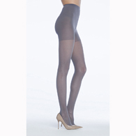 SIGVARIS 781P 15-20 mmHg Eversheer Pantyhose-Open Toe