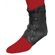 Swede-O 6332 Easy Lok Ankle Brace